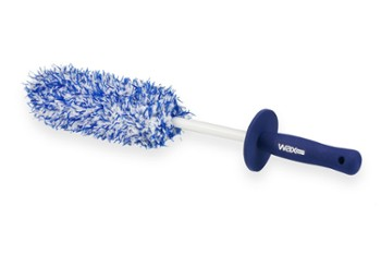 WaxPRO Shaggy Microfiber Wheel Brush Szczotka Mikrofibrowa do Felg