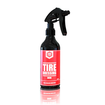 GOOD STUFF Tire Dressing Shine 500ml Dressing do Opon z Efektem Połysku