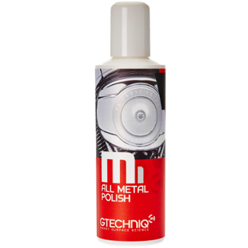 GTECHNIQ M1 All Metal Polish 100ml Pasta Polerska do Metalu