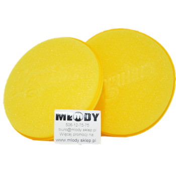 Meguiar's Soft Foam Applicator Pad Aplikator 2szt