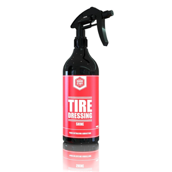 GOOD STUFF Tire Dressing Shine 1l Dressing do Opon z Efektem Połysku