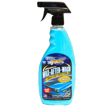 GLIPTONE Wax-After-Wash z GlipGuard 650ml Expresowy Wosk z Potrójną Ochroną
