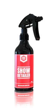 GOOD STUFF Show Detailer 500ml Quick Detailer z Carnaubą