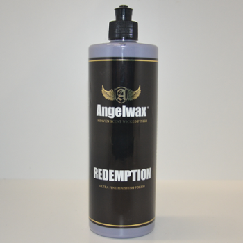 ANGELWAX Redemption 500ml Pasta Polerska Finishowa