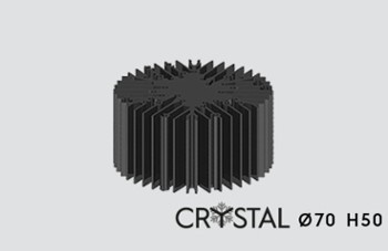 CRYSTAL 70mm