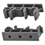 connecDIM DIN-RAIL Mounting Kit
