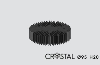 CRYSTAL 95mm