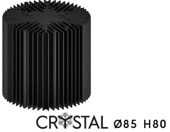 CRYSTAL 85mm