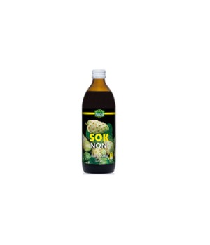 Sok z Noni 100 % , 500 ml , Look Food