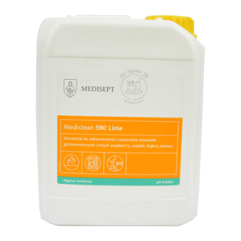 MEDICLEAN MC580 Lime Clean 5l