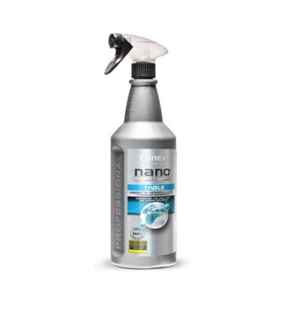 CLINEX Nano Protect Silver Table 1L