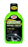 Turtle Wax XTR Tyre Gel 500ml 70-016