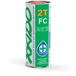 Xado Atomic Oil 2T FC 1L can