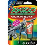 Xado Żel Revitalizant for Shoot Sports 9ml Red