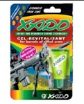 Xado Żel Revitalizant For Shoot Sports 9ml Green