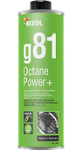 Bizol g81 Octane Power+ 250ml 8004