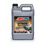 Amsoil Motorcycle MCV 20W50 1G