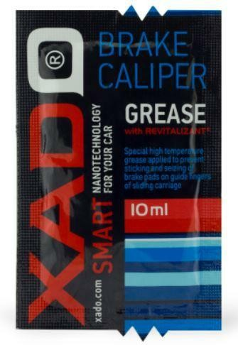 Verylube Brake Caliper grease 10ml