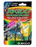Xado Żel revitalizant for Shoot Sports 9ml Yellow