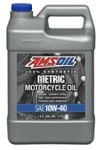 Amsoil Motorcycle MCF 10W40 1G