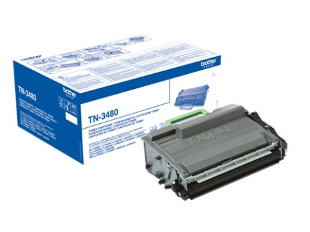 Toner BROTHER  TN3480  8k