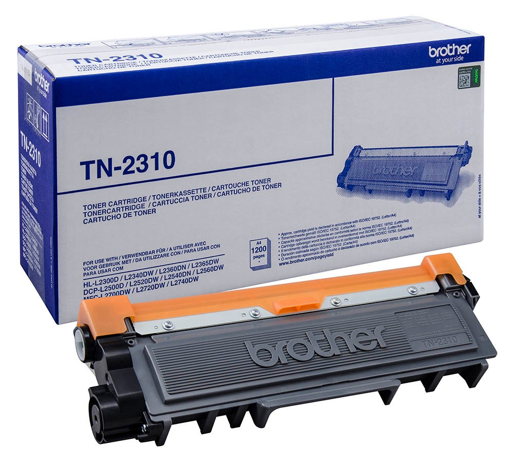 Toner BROTHER TN2310  1,2k
