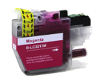 Zamiennik do BROTHER LC3213 MAGENTA