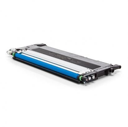 Zamiennik do HP 117A - cyan W2071A