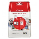 Multipack Canon PG545XL+CL546XL bk + col