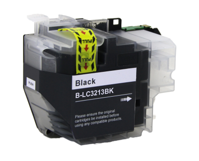 Zamiennik do BROTHER LC3213 BLACK