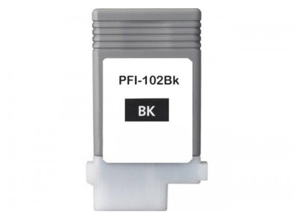 Zamiennik do Canon PFI102Bk Photo Balck