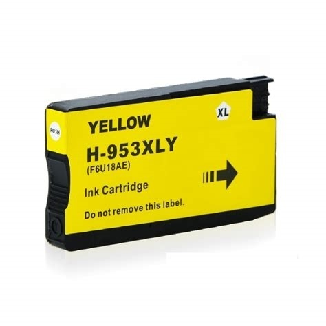 Zamiennik do HP 953XL yellow (F6U18AE)