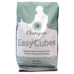 Dodson & Horrell Champion Easy Cubes