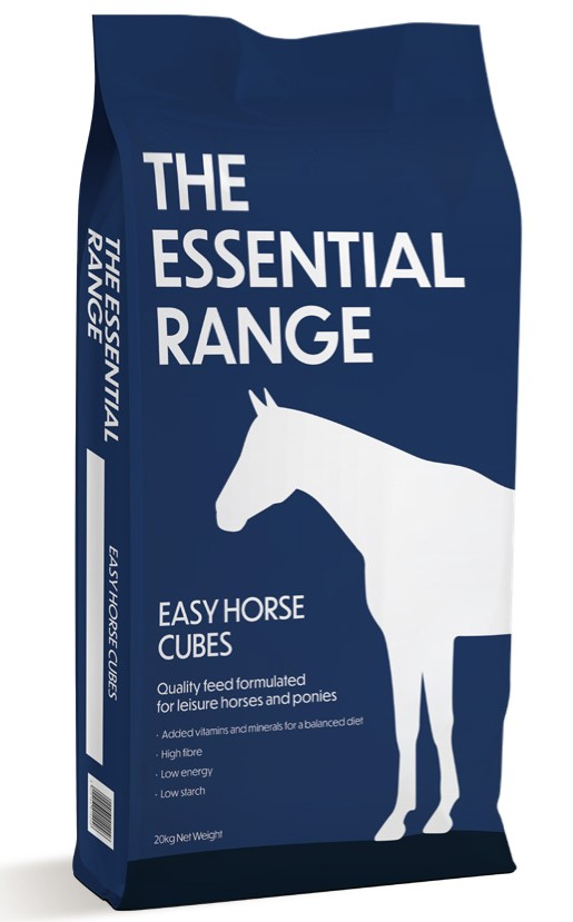 Dodson & Horrell Essential Easy Cubes 20kg