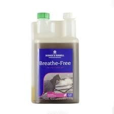 Dodson & Horrell Breathe Free QLC 1L