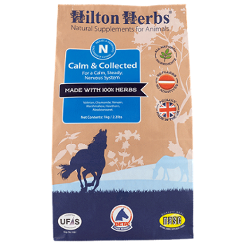 Hilton Herbs Calm & Collected 1kg