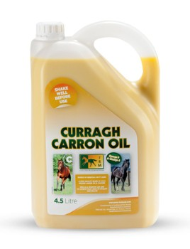 TRM CURRAGH CARRON OIL - 4,5l