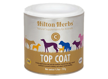 Hilton Herbs Top Coat