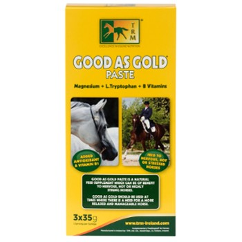 TRM Good  As Gold 3x35g
