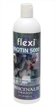 OFFICINALIS Biotine 5000  -  500ml