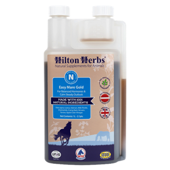 Hilton Herbs Easy Mare Gold 1l
