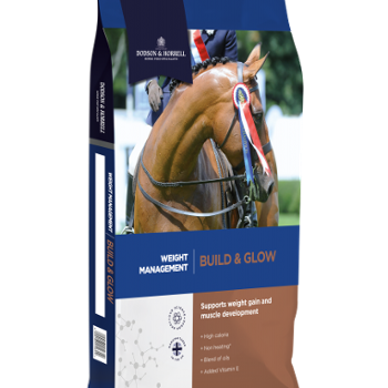Dodson & Horrell Build & Glow 18kg