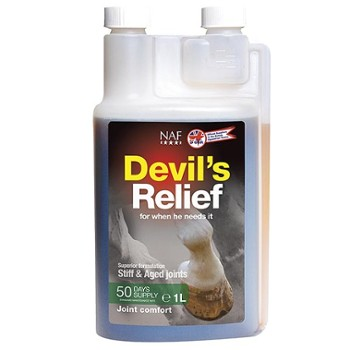 NAF Devil`s Relief 1 L