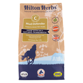 Hilton Herbs Mud Defender 2kg TUB