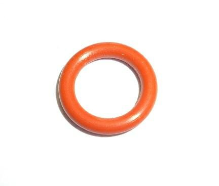 Oring 21x1,5 Silikonowy Red