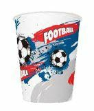 kubki 250ml football love