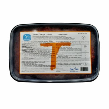 Tobiko orange EU 500g