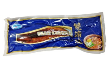 Węgorz Unagi filet 9oz 250g