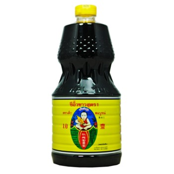 Soy sauce Healthy boy light 2L