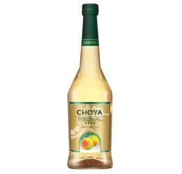 Wino Choya Original 500mlx6 Zestaw Panasiapolska